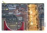 Bilbao Street Carry-all Pouch