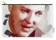 Bill Haley, Music Legend Carry-all Pouch