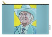 Bill Monroe Carry-all Pouch