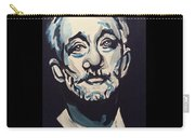 Bill Murray Carry-all Pouch