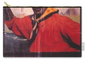 Bill Pickett (1870-1932) Carry-all Pouch by Granger