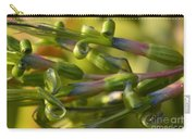 Billbergia Nutans Carry-all Pouch