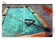 Billiards Art-pool Table Carry-all Pouch