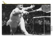 Billie Jean King Carry-all Pouch