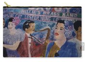 Billie's Brass Band Carry-all Pouch