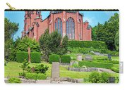 Billinge Church Carry-all Pouch