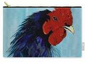 Billy Boy The Rooster Carry-all Pouch