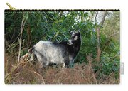 Kerry Mountain Goat Carry-all Pouch
