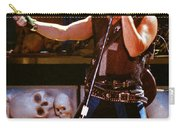 Billy Idol 90-2266 Carry-all Pouch