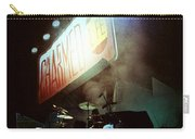 Billy Idol 90-2268 Carry-all Pouch