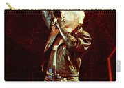 Billy Idol 90-2307 Carry-all Pouch