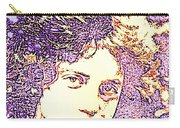 Billy Joel Pop Art Carry-all Pouch