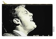 Billy Joel Poster Carry-all Pouch