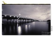 Biloxi Moods Carry-all Pouch