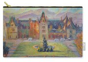 Biltmore Christmas Morning Carry-all Pouch