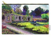 Biltmore Walled Gardens Carry-all Pouch