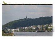Bingen Germany Carry-all Pouch