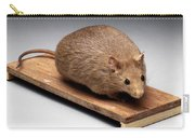 Bioengineered Obese Mouse, 1998 Carry-all Pouch