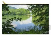 Biogradska Gora Forest  Carry-all Pouch