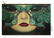 Biomorphic Bifocals Carry-all Pouch