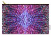 Biomorphic Syntax  Carry-all Pouch