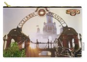Bioshock Infinite Carry-all Pouch