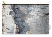 Birch Abstract 2 Carry-all Pouch