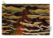Birch Bracket Fungus Carry-all Pouch