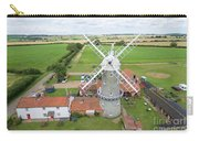Bircham Windmill Carry-all Pouch