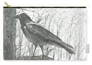 Bird, 2011 Carry-all Pouch