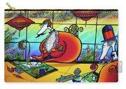 Bird Artists Carry-all Pouch