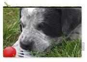 Bird Dog Carry-all Pouch