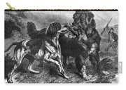 Bird Dogs, 1868 Carry-all Pouch