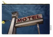 Bird House Motel #2 Carry-all Pouch