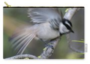 Bird In Action 2 Carry-all Pouch