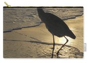 Bird In Paradise Carry-all Pouch