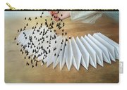 Bird Migration 2 Carry-all Pouch