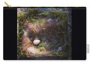 Bird Nest With Egg Carry-all Pouch