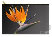 Bird Of Paradise #3 Carry-all Pouch