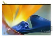 Bird-of-paradise Carry-all Pouch