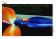 Bird Of Paradise Study 1 Carry-all Pouch