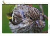 Bird Perch Carry-all Pouch