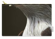 Bird Portrait Carry-all Pouch
