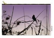 Bird Sings Carry-all Pouch