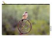 Bird Symbol Hbn1 Carry-all Pouch