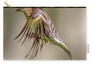 Bird2 Carry-all Pouch