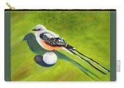 Birdie Time Carry-all Pouch