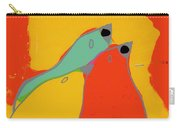 Birdies - Q11a Carry-all Pouch
