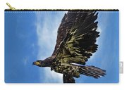 Birds 53 Carry-all Pouch