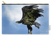 Birds 54 Carry-all Pouch